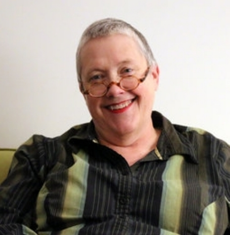 Jeri Hudson   Spiritual Sherpa, Massage Therapist, Energy Worker