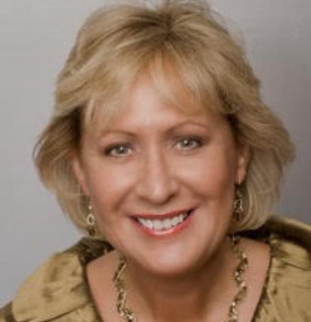 Rebecca (Leamon) Gage   Intuitive Healer & Spiritual Teacher