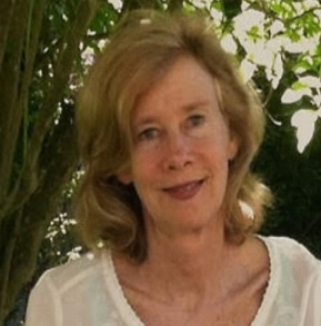 Cheryl Cullen   Certified Emotion Code Practitioner