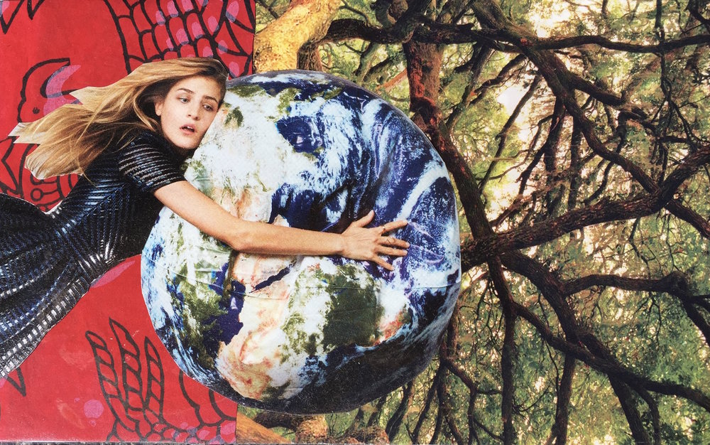 Soul Collage girl holding earth turned around.jpg