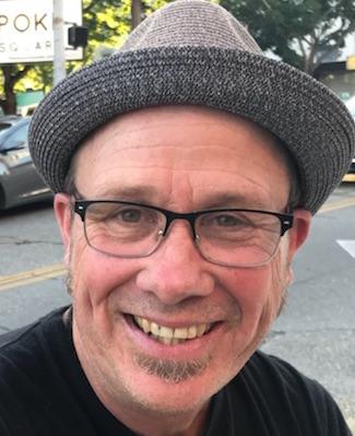 Stephen Scheurich, Inner Alchemy Practitioner