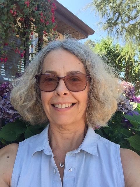 Patti Katric
