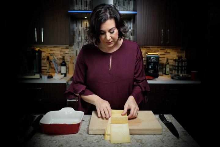 Chef Darlene Muia Kroon