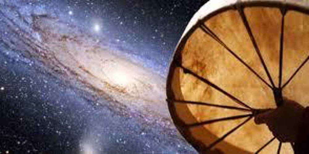 Inner Alchemy Community Drumming Circle