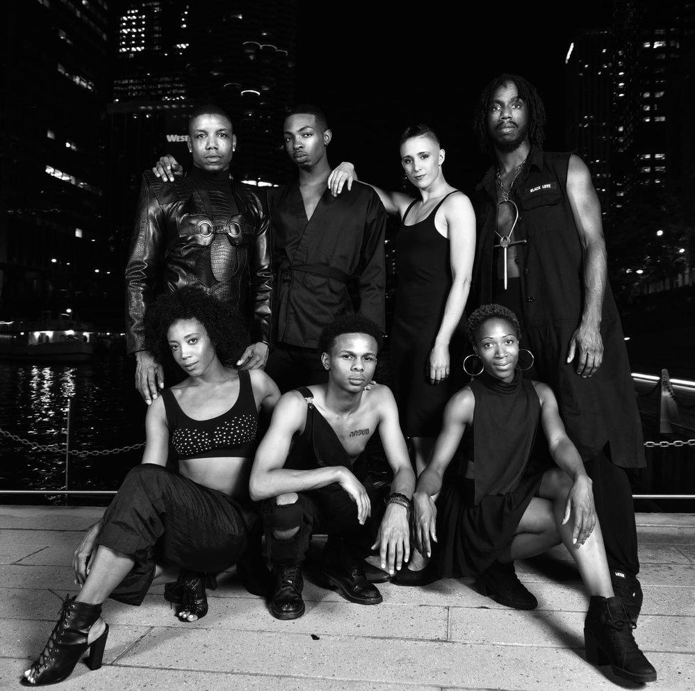 ReDefining Black Dancers!