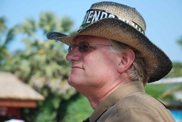 Steve Kosten