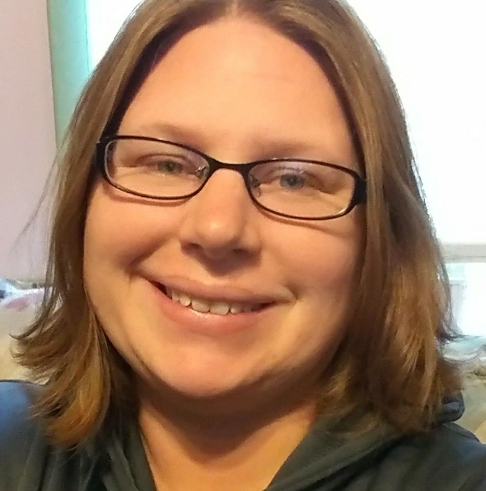 Jenny Verhaar