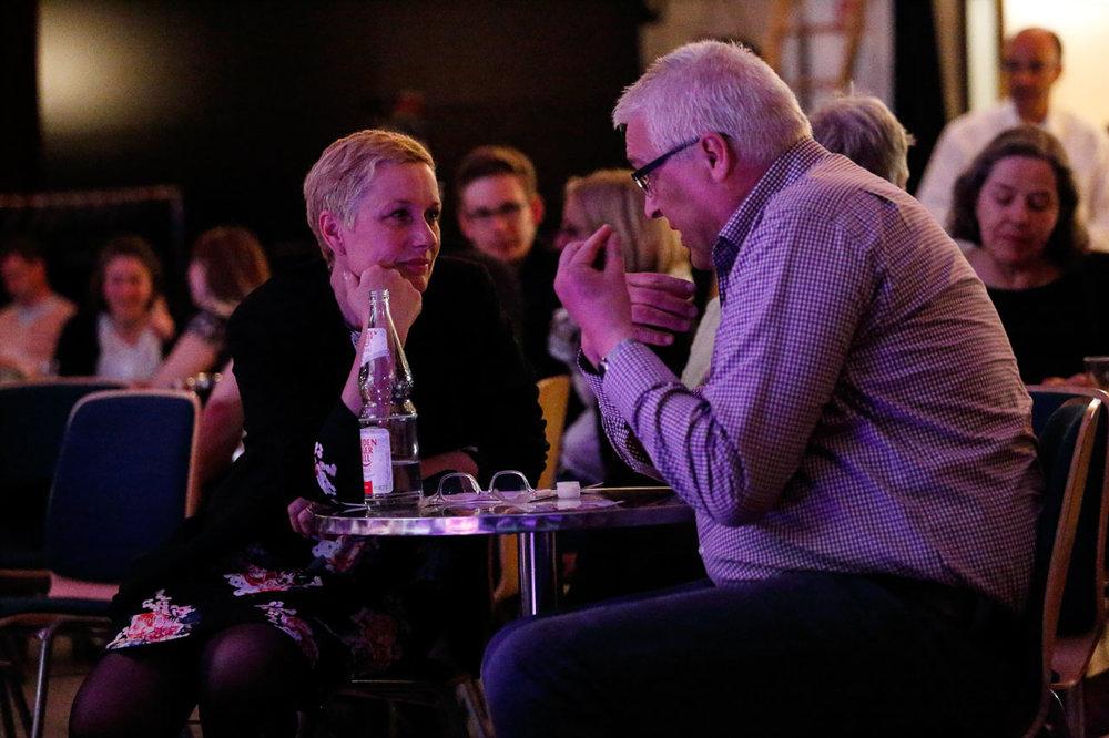 """Siebter CareSlam in Berlin unterstützt """"Bundesweite Gefährdung"""