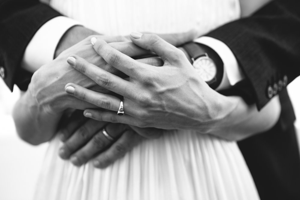 Authentic Wedding Ring