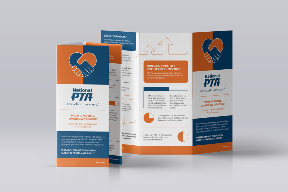 National PTA<strong>Communications + Marketing Campaigns</strong>