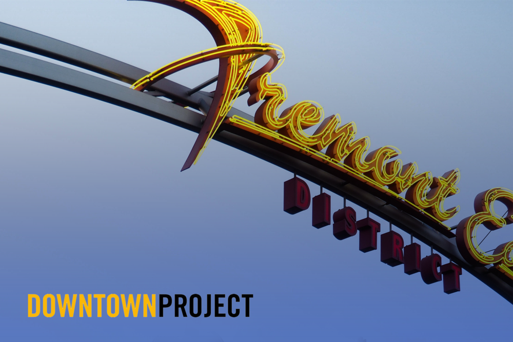 Downtown Project<strong>Event Production + Programming</strong>