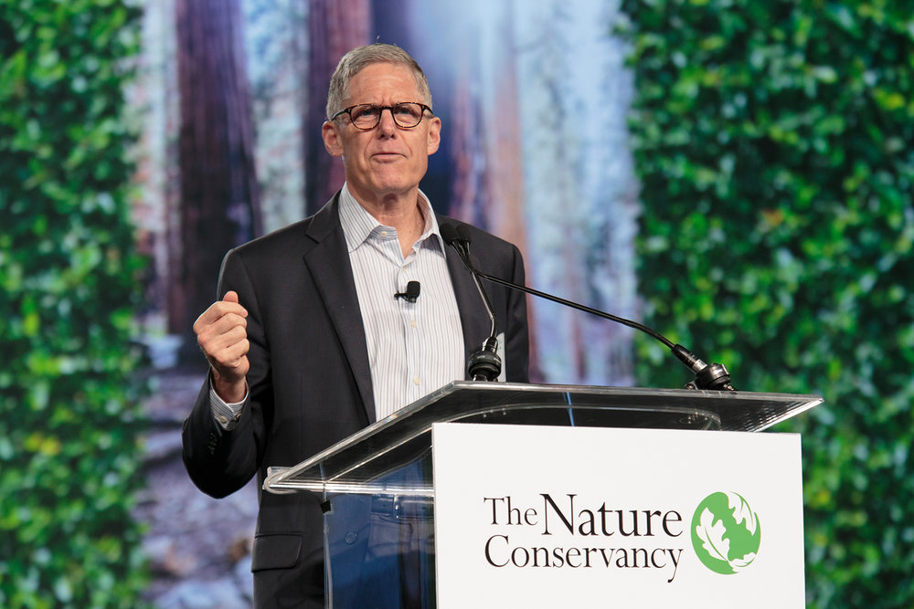 The Nature Conservancy<strong>Event Production + Programming</strong>
