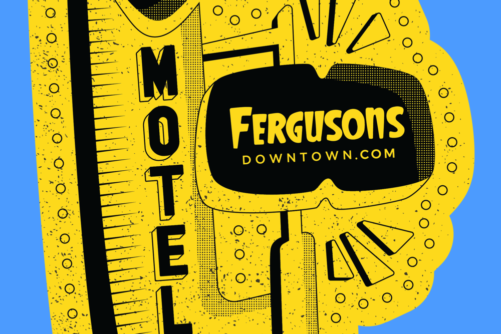 Fergusons<strong>Brand Development</strong>