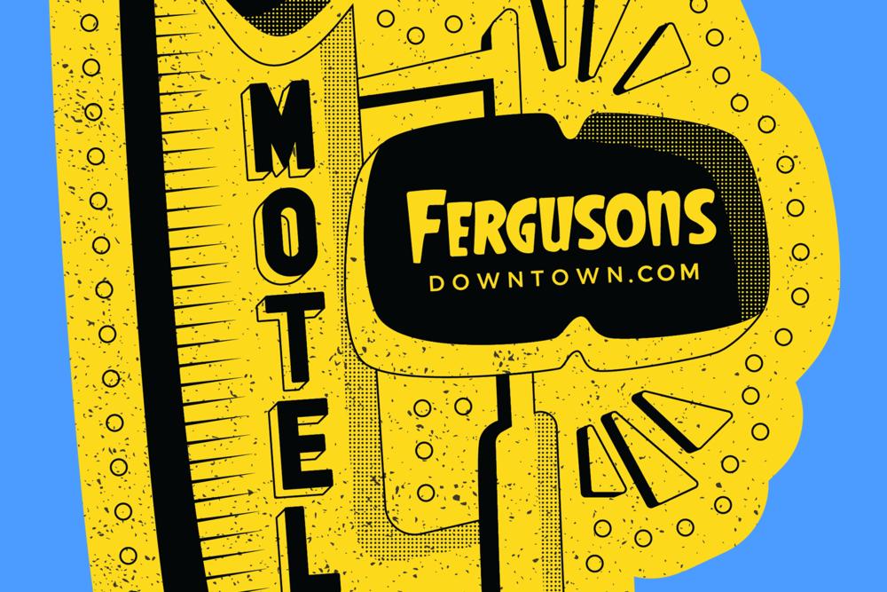 Fergusons<strong>Brand Development</strong>