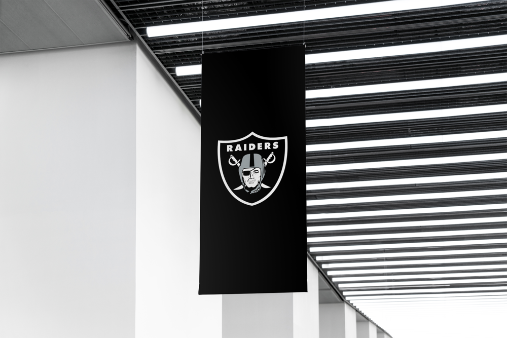 Oakland Raiders<strong>Event Production + Programming</strong>