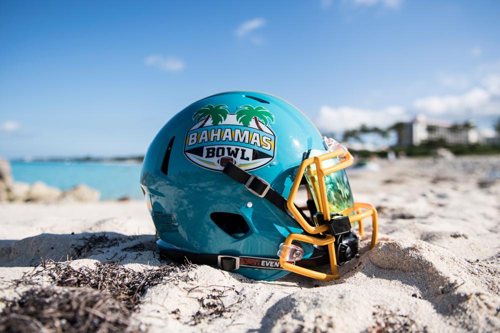 Bahamas Bowl<strong>Brand Development</strong>