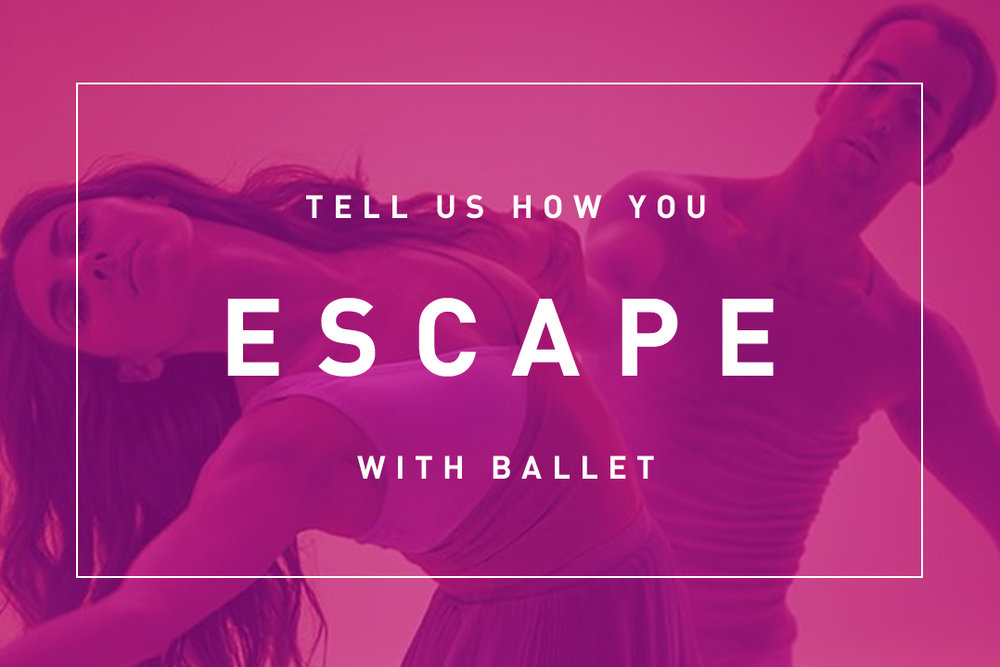 NYC Ballet<strong>Communications + Marketing Campaigns</strong>