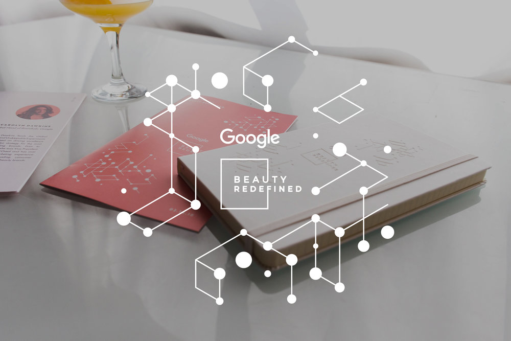 Google Beauty ReDefined