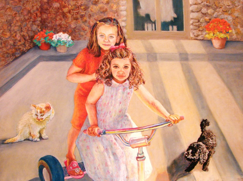 children on tricycle.JPG