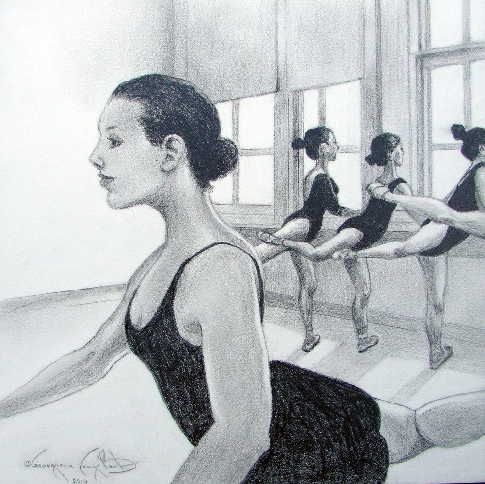 Little Dancers #9.JPG