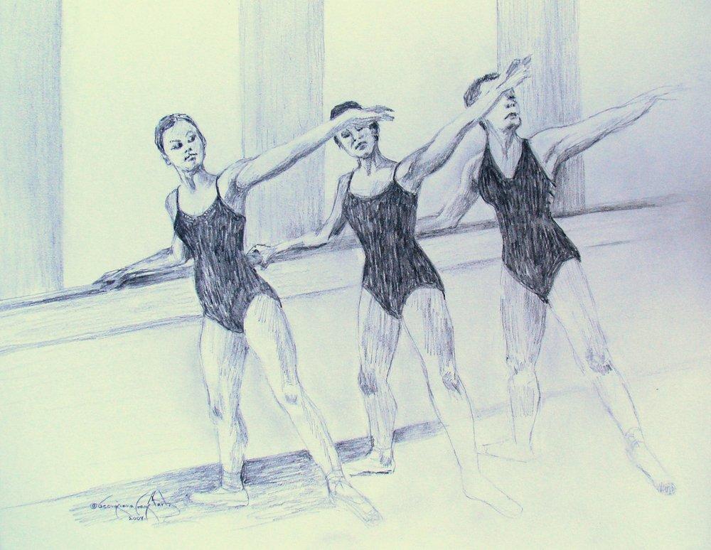 Little Dancers #11.JPG