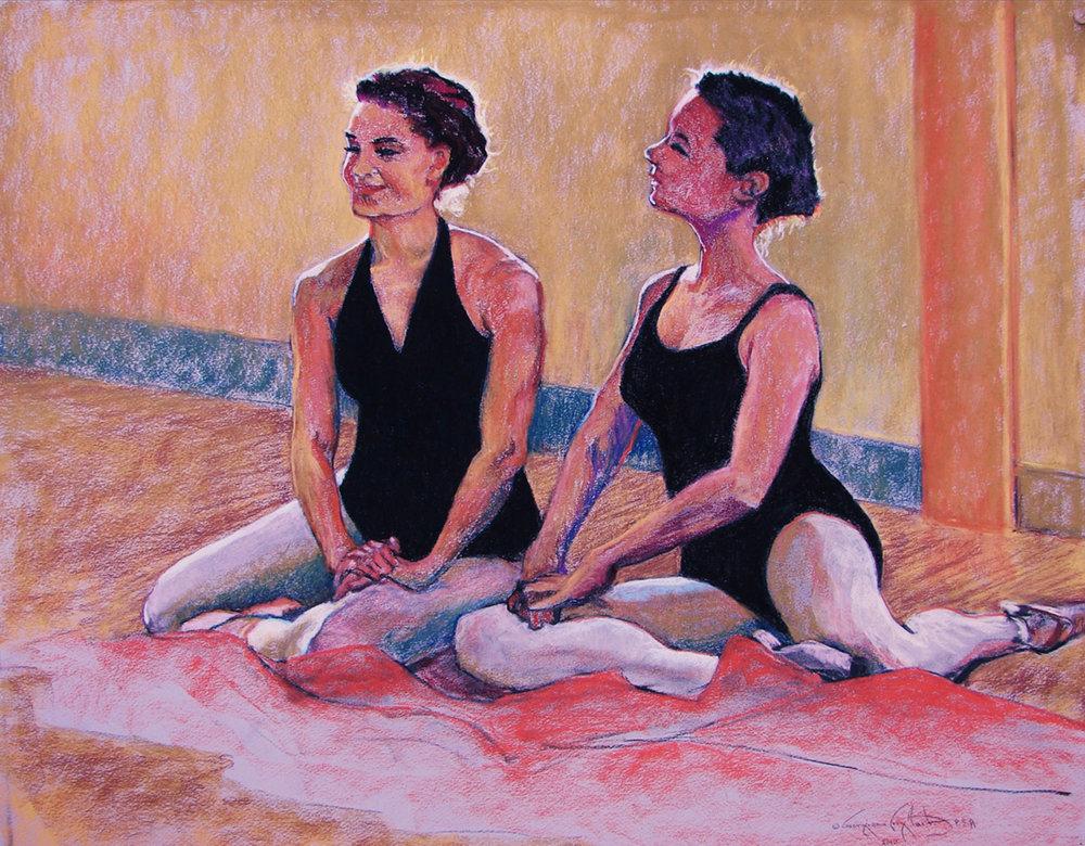 FIGURES-Dancers Resting-17.333x24.333-300dpi.jpg