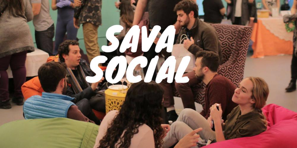 sava social