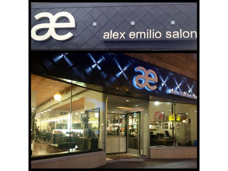 Hair Salon Birmingham