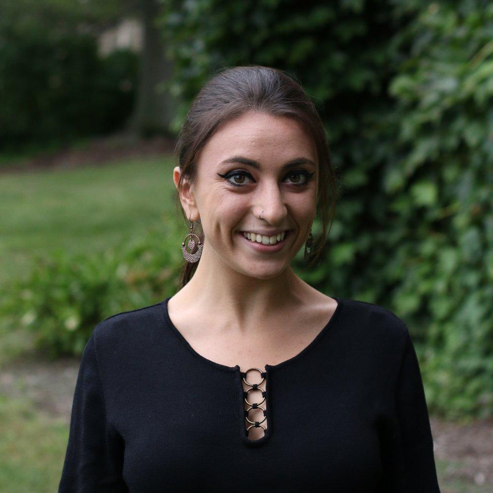 Johnna Margalotti