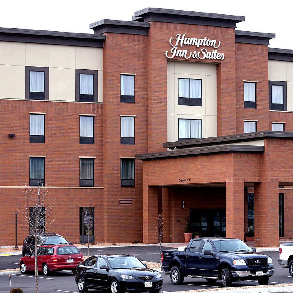 Hampton Inn & Suites La Crosse - Downtown -