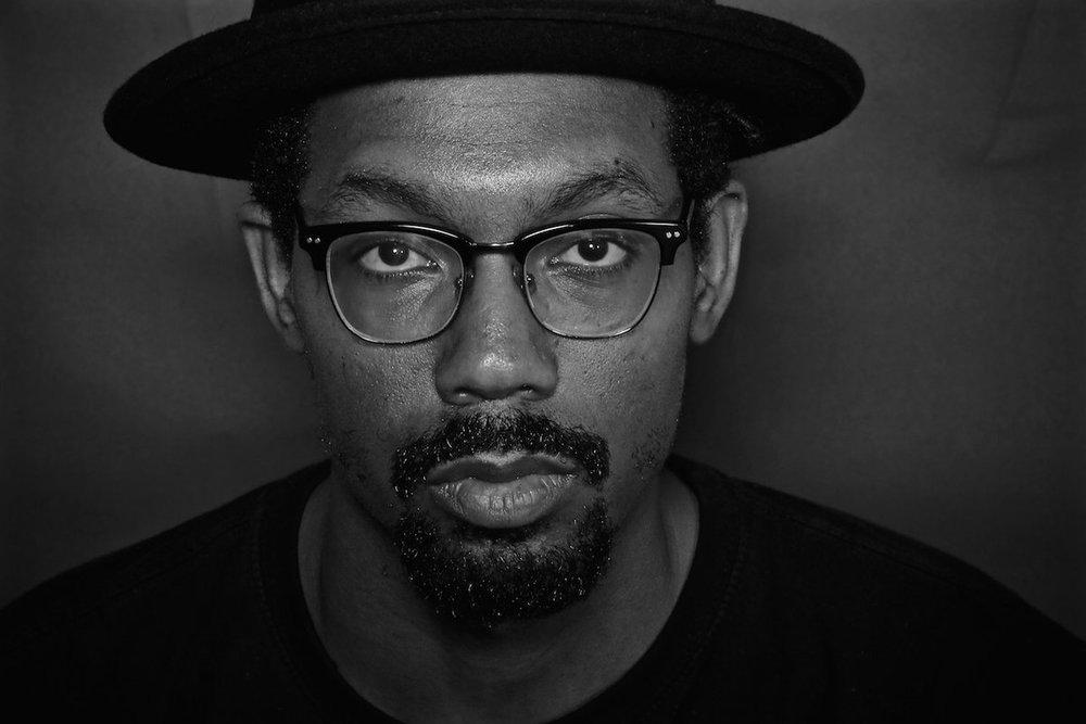 Damon Davis - hip-hop/electronic/experimental