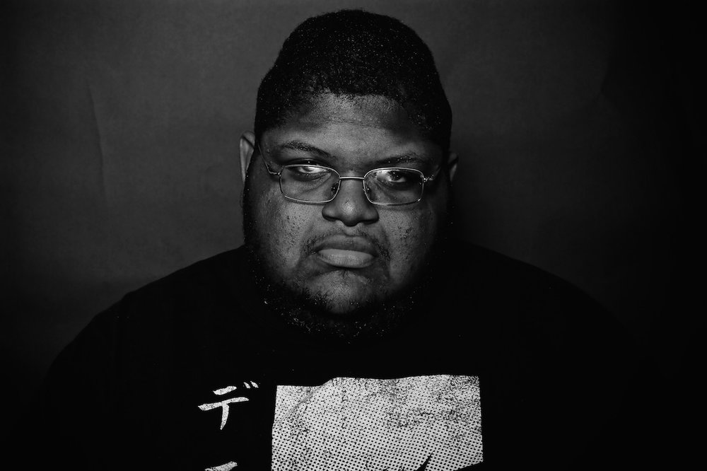 Abnormal - Electronic/hip-hop/jazz