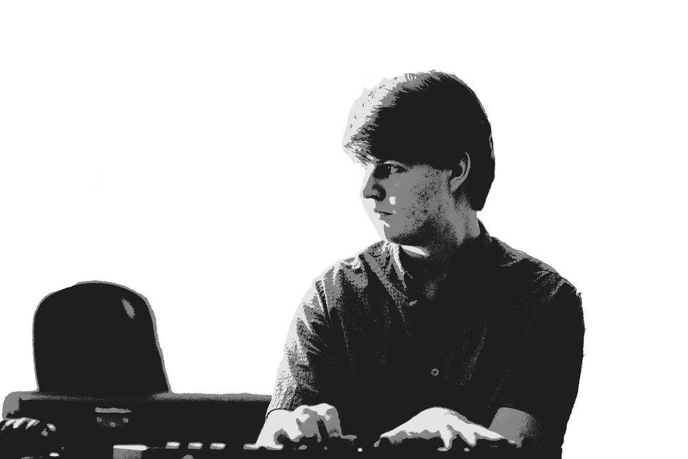 Owen Ragland - Electronic/hip-hop/jazz