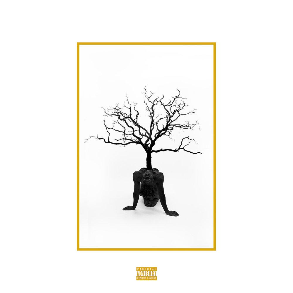 Darker Gods Album Cover