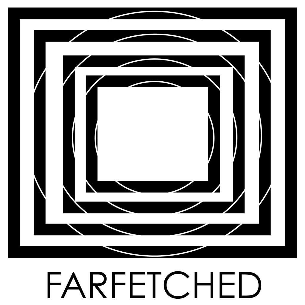 #WeAreFarfetched