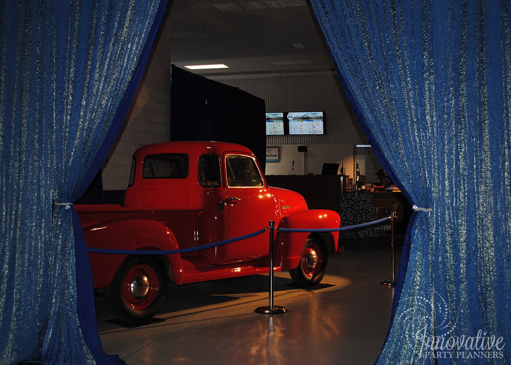 Bel Air Auto Auction Grand Opening -