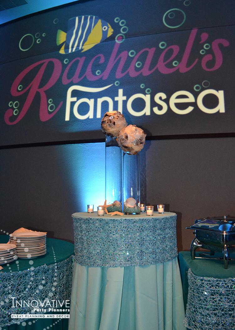 Rachael's Fantasea