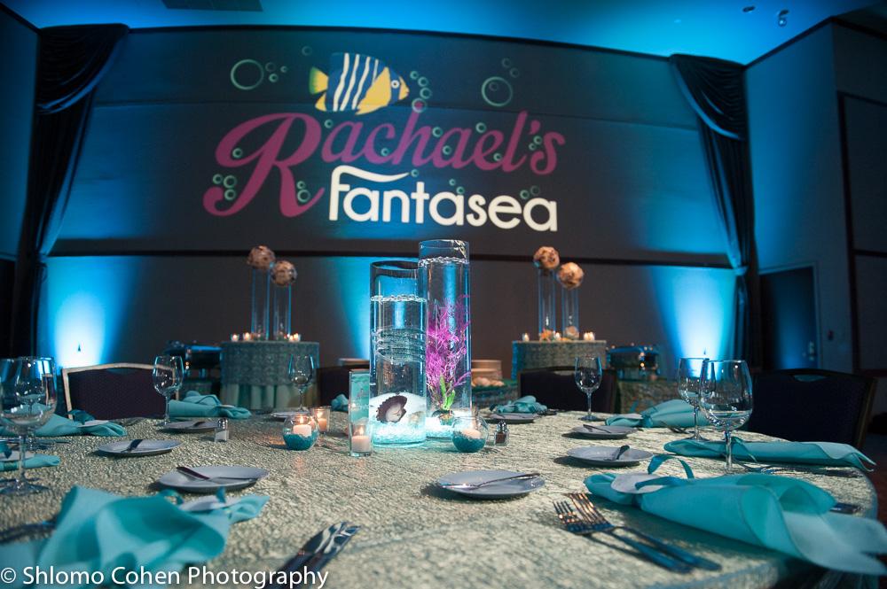 Racheal's Fantasea -