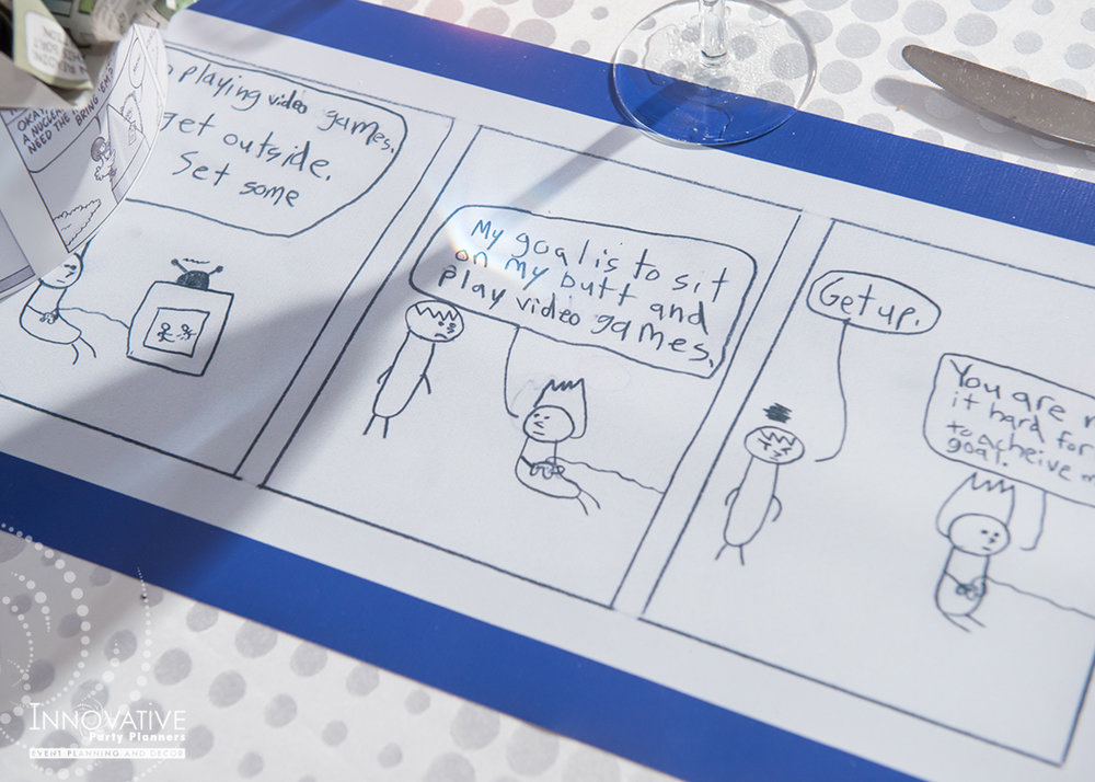 Max's Cartoons