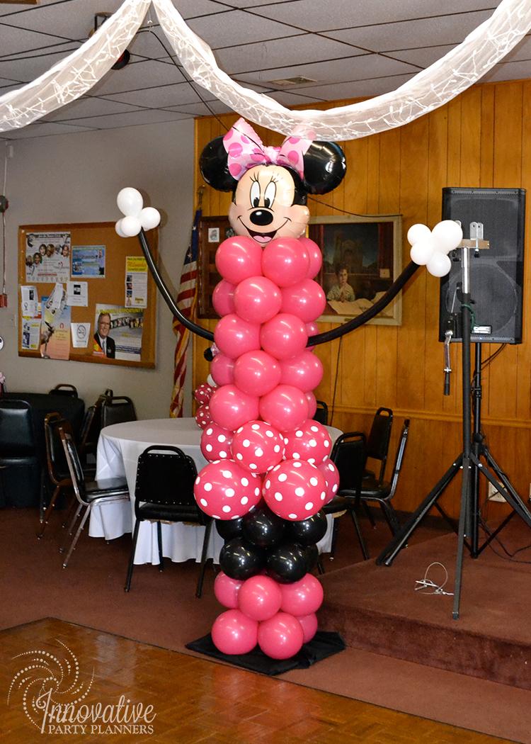 Minnie_Mouse_First  Birthday_Balloon_Column.jpg