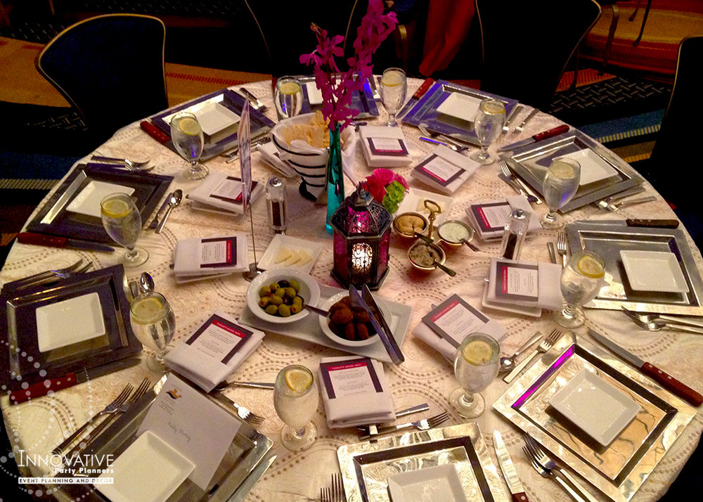 Restaurant Association of Maryland Gala 2016