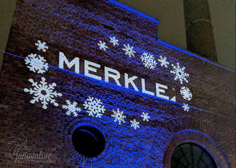 Merkle Holiday Party 2017
