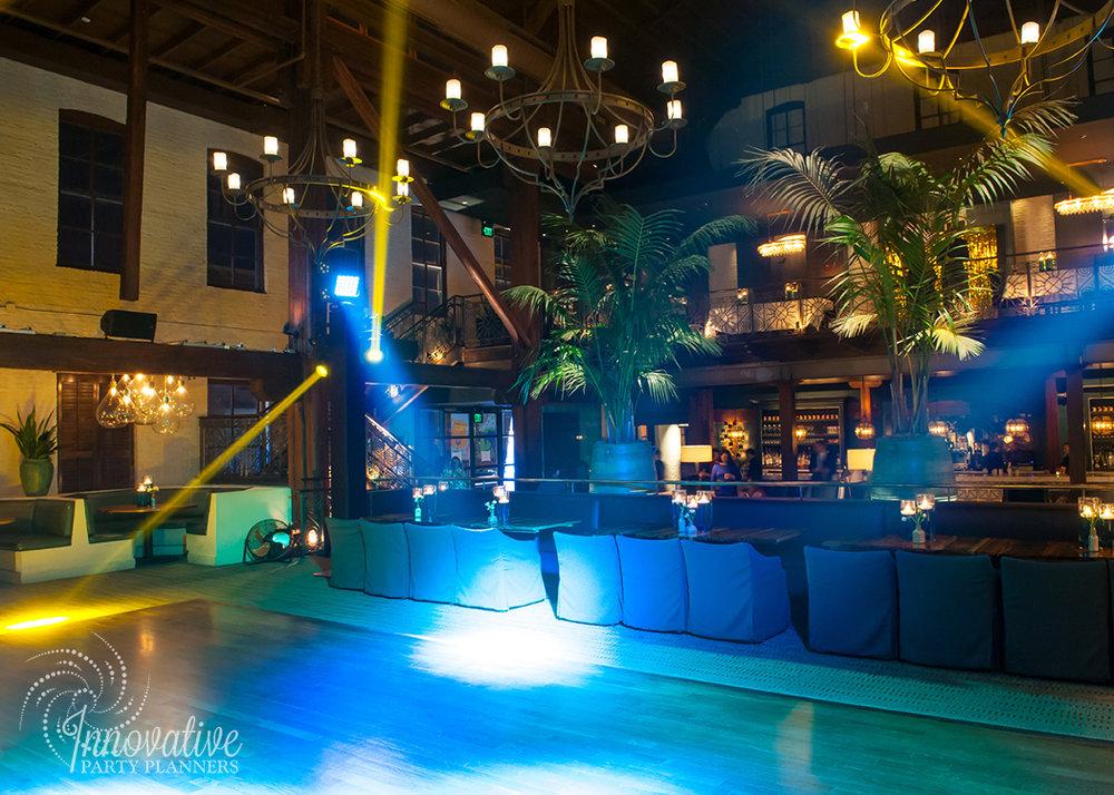 Holiday Party at Bar Vasquez -