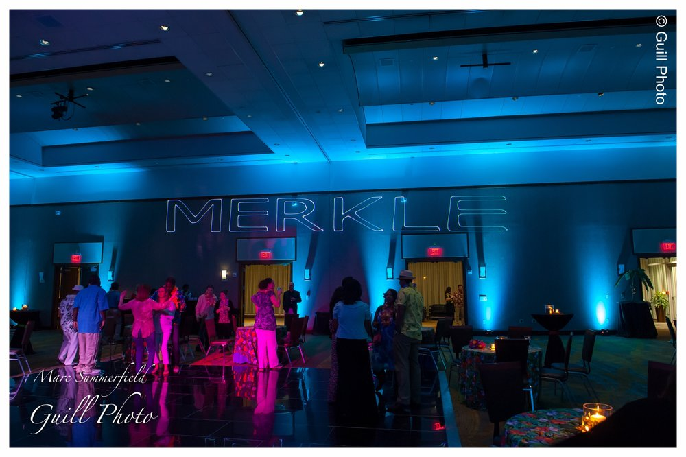 Merkle Holiday Party 2015