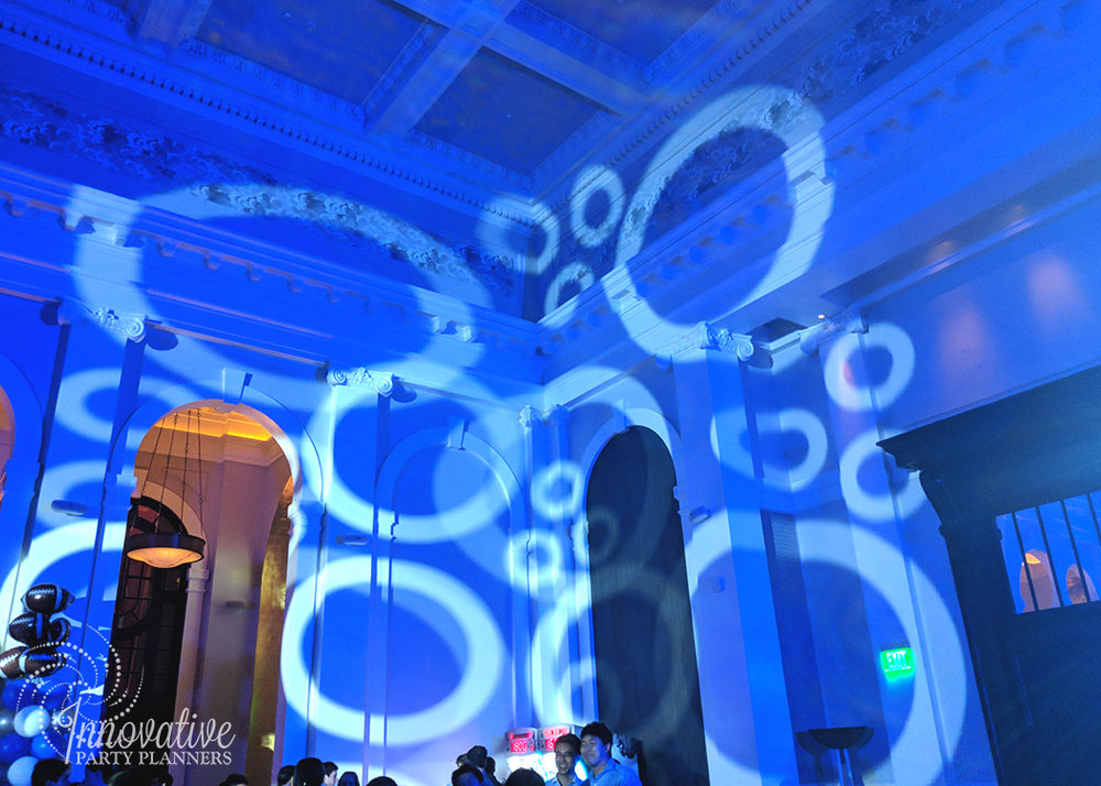 Gilman High School Graduation Party at Sagamore Pendry Baltimore