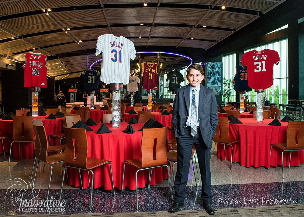 Sports Jersey Centerpieces_M&T Bank Stadium_Bar Mitzvah_1.jpg