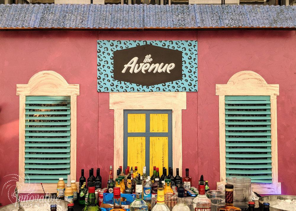 The Avenue Bar_Hampden_SYTA Opening Reception_Visit Baltimore_8-24-18.jpg