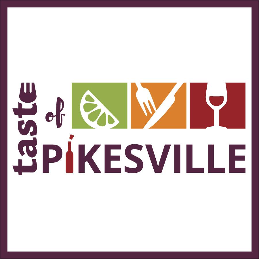 Taste Of Pikesville 2018 LOGO Square.jpg