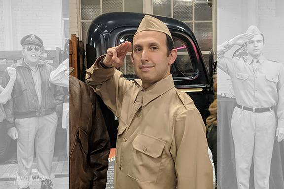 USO Officer_1940s Themed Decor_InnovativePartyPlanners2018.jpg
