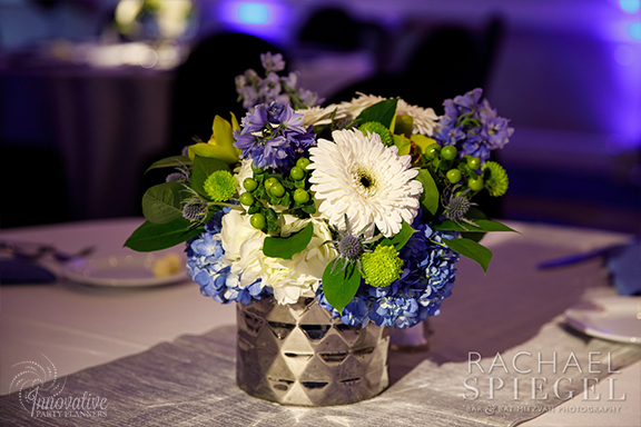 Flower Centerpiece_5_Luxury Cars_Berlin_Annapolis_by Innovative Party Planners.jpg